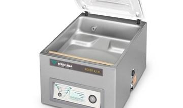 Henkelman CombiVac technology